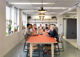 village greens to reading nooks airbnb have new offices in london