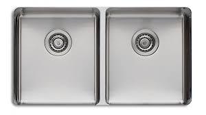 Kitchen  Laundry Sinks From Oliveri Clark Franke Blanco  More - Oliveri undermount kitchen sinks