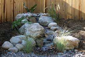 creative of small backyard water feature ideas 1000 images about