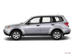 2012 Subaru Forester Interior 2012 Subaru Forester Interior U S News U0026 World Report