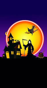 446 best halloween 1 wallpaper images on pinterest halloween
