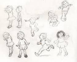 shirley verdone drawings cartoons sketches