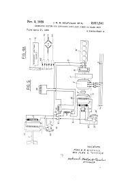 patent us2911541 generator system for supplying auxiliary power