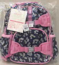 Pottery Barn Mackenzie Backpack Review Pottery Barn Mackenzie Kids U0027 Clothing Shoes U0026 Accs Ebay