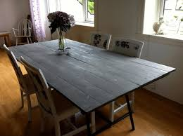 Diy Dining Room Tables Dining Tables Diy Dining Room Table Building Make Your Own