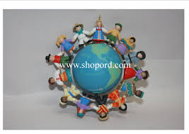 hallmark 2007 a world of hope unicef ornament qxg7209