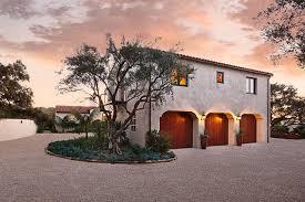 spanish style ranch homes hope ranch spanish style custom home mediterranean exterior