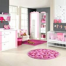 chambre de b b fille peinture mur chambre bebe deco chambre bebe fille en blanc et