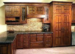 craftsman style kitchen cabinet doors mission style cabinet doors mission style cabinets doors craftsman