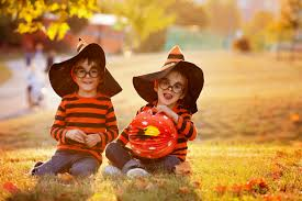 up coming halloween events and festivals