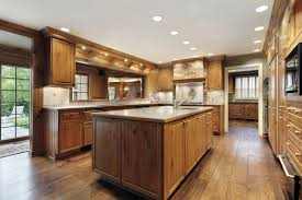 Hardwood Floors In Kitchens Cork Flooring Kitchen Pros And Cons Cork Flooring Muffles Sound