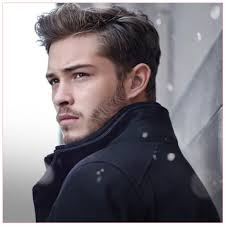 haircuts for men with large foreheads how to get people to like mens medium short hairstyles mens medium
