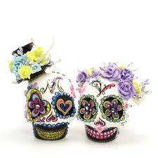sugar skull cake topper more sugar skull cupcakes skull candy skull
