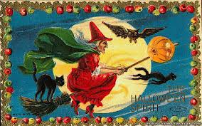 halloween spirit canada halloween vintage wallpapers crazy frankenstein