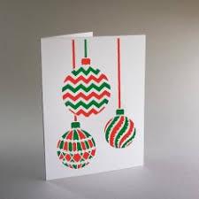 ornaments card stencil template card stencil