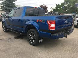 new 2018 ford f 150 xlt special edition sport 4 door pickup in