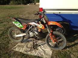 2013 ktm 250 sx tech help race shop motocross forums message