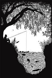 imagen blanco y negro en illustrator ted baker a baker s dozen laura barrett illustration portfolio