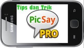 piscay pro apk kumpulan tips trik dan cara menggunakan picsay pro di android