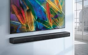 samsung 5 in 1 home theater samsung 3 channel soundbar with built in woofer soundbars home