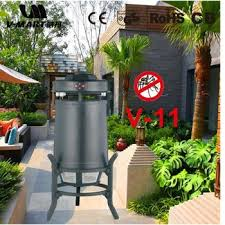 Backyard Mosquito Repellent by 2016 Smart Sensor Mosquito Repeller Uv Insect Electronic Lizard