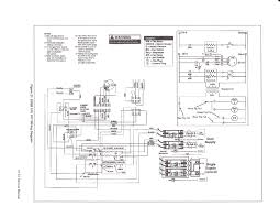 goodman electric furnace wiring diagram in oil thermostat