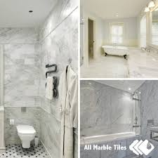 marble tile bathroom ideas carrara marble tile the tile shop bathrooms sherwin williams lazy