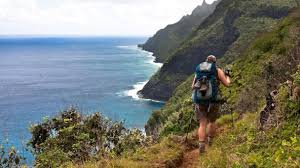 hawaii state parks beaches hiking and camping