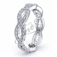 eternity wedding bands eternity wedding bands rings lifetime warranty