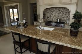 gourmet kitchen ideas a large gourmet kitchen for cooking entertaining