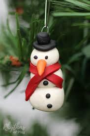 ornaments clay ornaments polymer clay