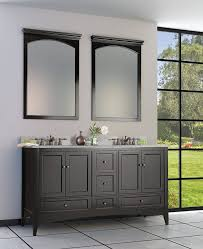 Solid Wood Bathroom Vanities All Wood Bathroom Vanities U2013 Martaweb