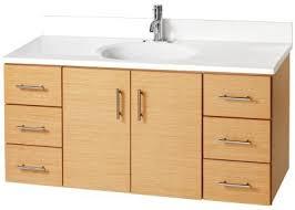 Over John Cabinet Bathroom Vanities In San Francisco Gilmans