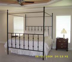 wrought iron canopy bedroom sets 28 images bedroom classic