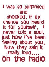 Blinded By Rainbows Lyrics Donna Summer On The Radio Song Lyrics Music Lyrics Song