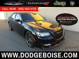 new chrysler 300 in boise id inventory photos videos features