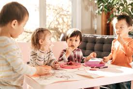 5 tips to making a playdate safe for your food allergic child
