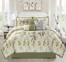 Japanese Comforter Set Asian Comforter Sets Ebay
