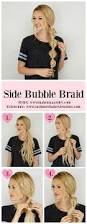 best 25 bubble ponytail ideas on pinterest viking hair sporty