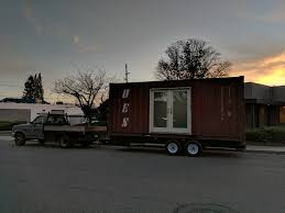 boxhub boxouse u2013 container homes on wheels