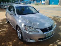 price of lexus rx 350 nairaland registered 2007 faultless lexus is 250 selling 2 850m in abuja