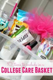 gift baskets for college students 40 useful things to put in college gift baskets college