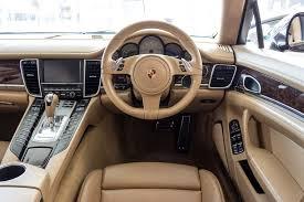 porsche hatchback interior 2009 used porsche panamera 4s for sale in delhi india bbt