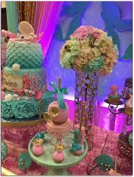 mermaid themed baby shower 20 gallery of mermaid themed baby shower decorations baby shower