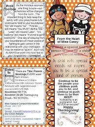 thanksgiving newsletter article divascuisine