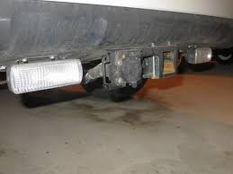 trailer hitch install trailer wiring and auxiliary reverse