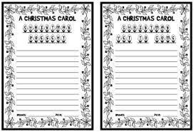 charles dickens biography bullet points a christmas carol lesson plans author charles dickens