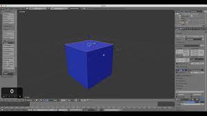 beginners blender 3d tutorial 8 using materials 2 78 hd update