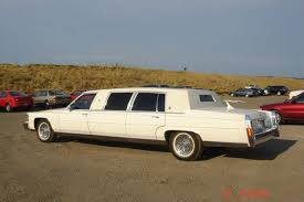 limousine bugatti 1985 cadillac fleetwood limousine i found out this neat limo