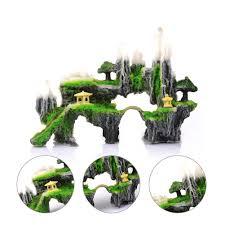 compare prices on decor aquarium ornaments windmill online